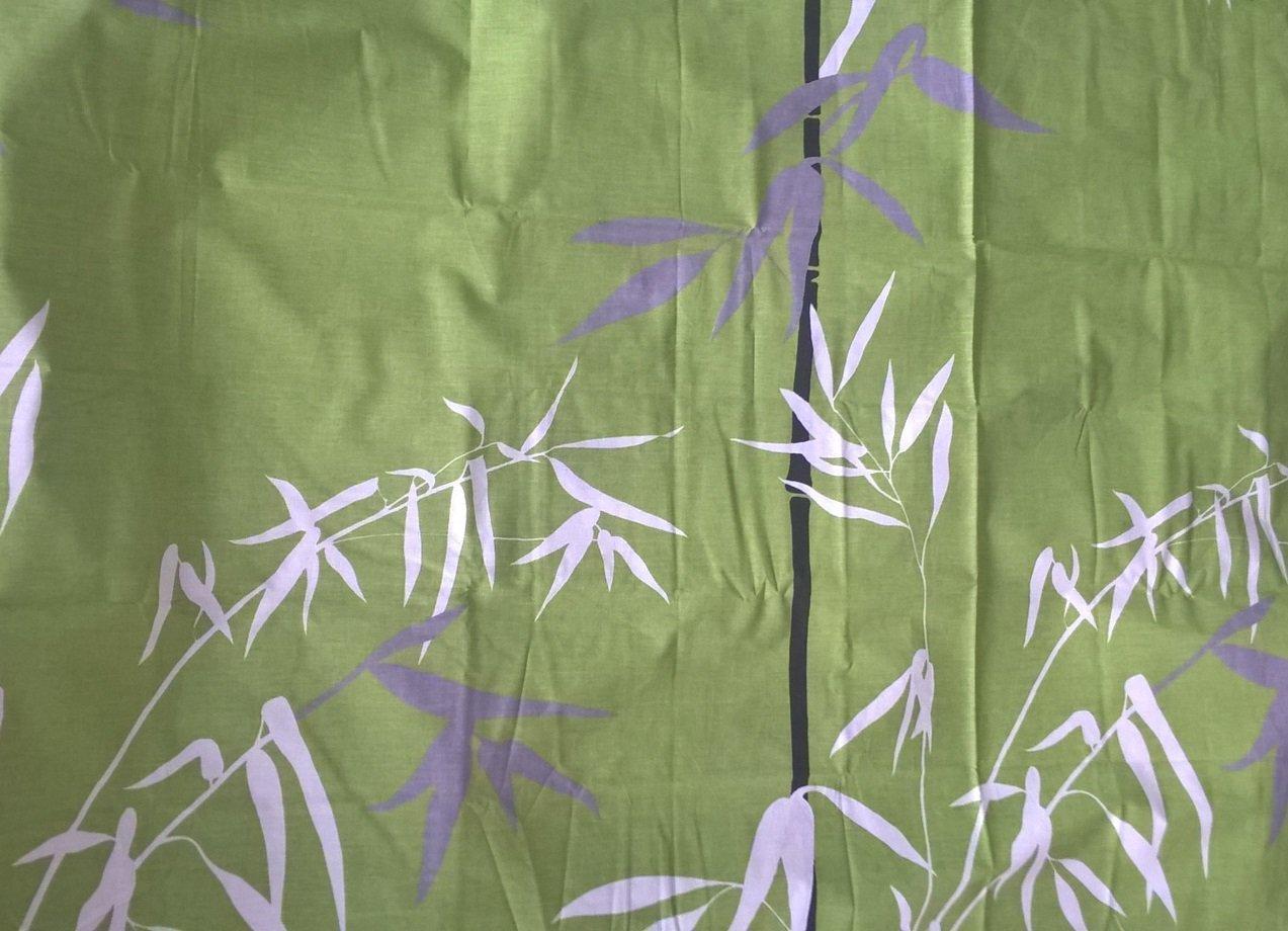 Бамбуковый рай