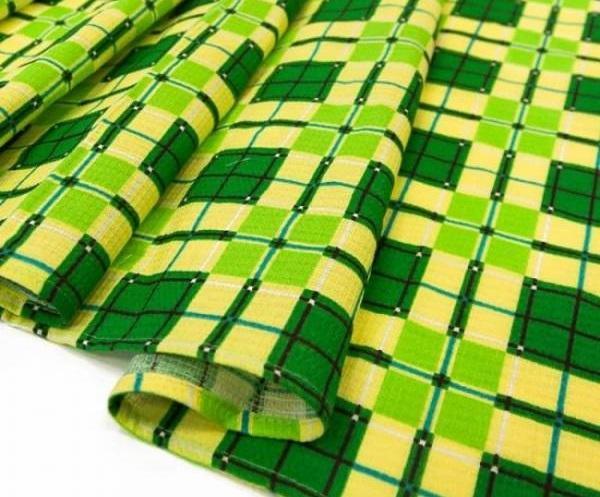 Новая клетка (зеленые)